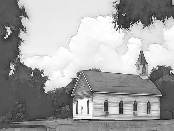 charmed chapel ...