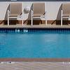 poolside ...