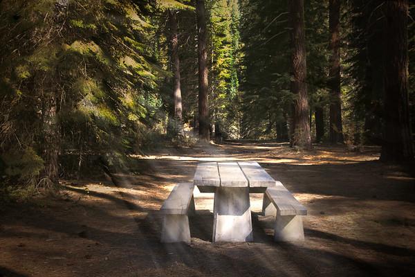 seat of serenity ...