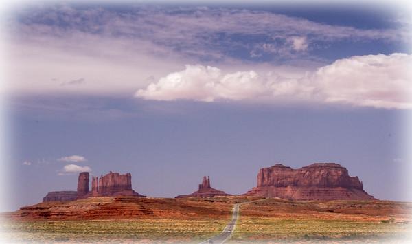heavenly highway ...