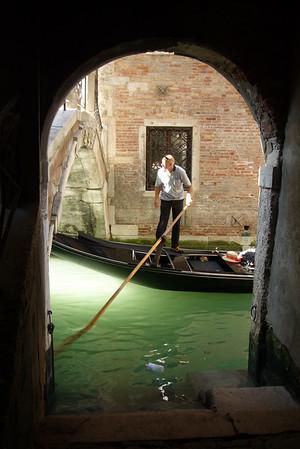 Europe 5: Ah... Venice!