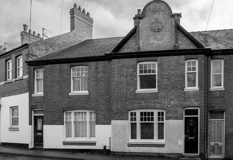 Earls Barton Provident and Co-operative Society, High Street, Earls Barton, Northamptonshire