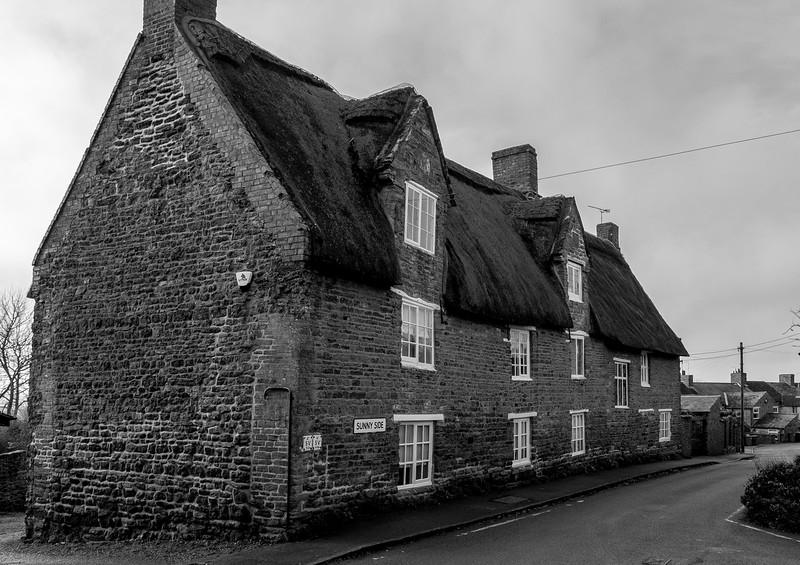 Sunny Side, Earls Barton, Northamptonshire