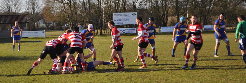 Earlsdon Shield Final 250218