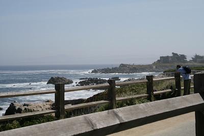 Coastal Drive: April 27, 2007