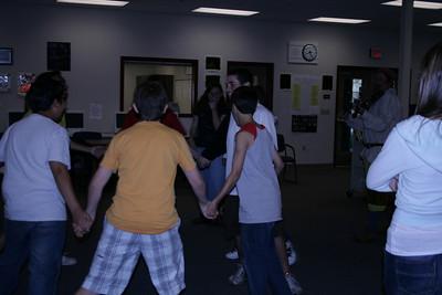 Diablo Vista: Apr. 4, 2007