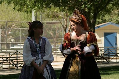 Hook Renaissance Day: May 23, 2007