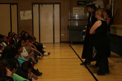 Sullivan Pre-Presentation: 2007