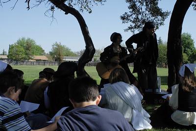 CA Jacobs: April 11, 2008