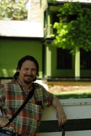 Grant's Farm - May 29