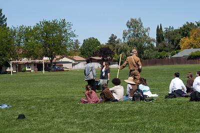 CA Jacobs Civil War Program, 2010
