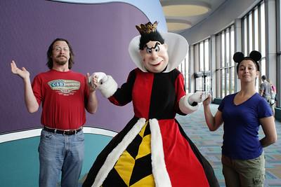 Disney World Day 4