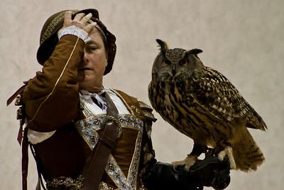 Renaissance Falconry, 2010