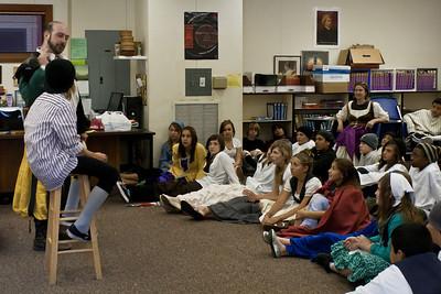 O'Hara Park Renaissance School Program, 2010