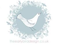 Early Bird Design logo