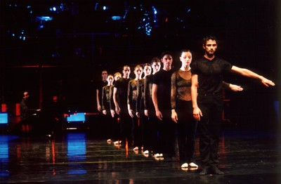Goldberg - Das Ballett