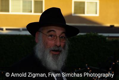 Pidyon Ha'Ben, Weinbaum