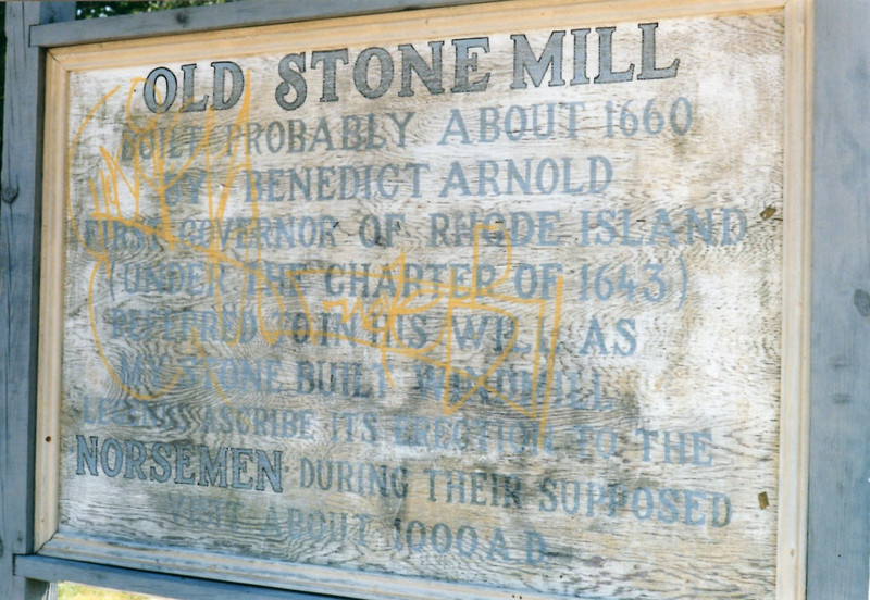 Sign once at the mill, no longer there,