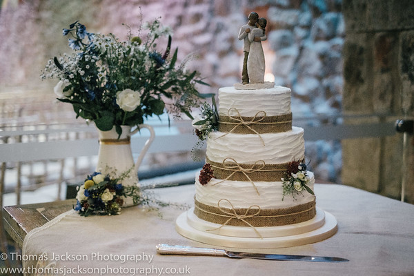 Browsholme Tithe Barn Wedding Photography
