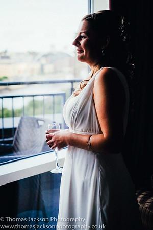 Matfen High House Farm Wedding Photography