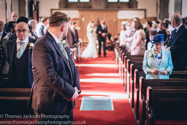 Falcon Manor Wedding Photography