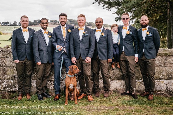 Northside Farm Wedding Photography