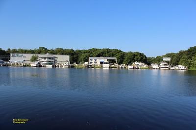 Ed Stone Park  ,   St. Johns River