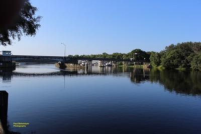 Ed Stone Park  ,   Johns River