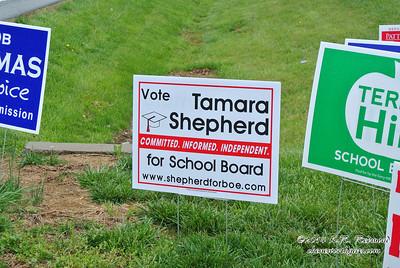Tamara Shepherd for School Board
