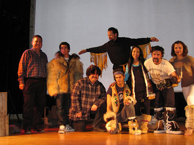 The Cast, Galena 2010