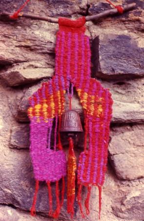 Weav-Wind Bell