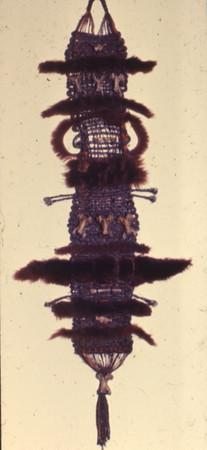 Weav-Sacrificial Totem