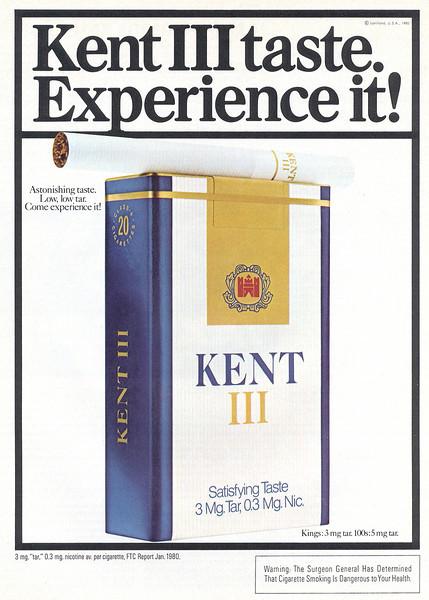 Kent III Taste-Orig-150