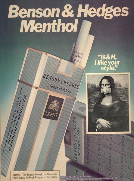 B & H-Mona Lisa-300