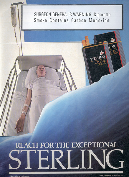 Reach for the Exceptional