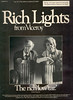 Rich Lights from Viceroy-old smokers in garbage cans