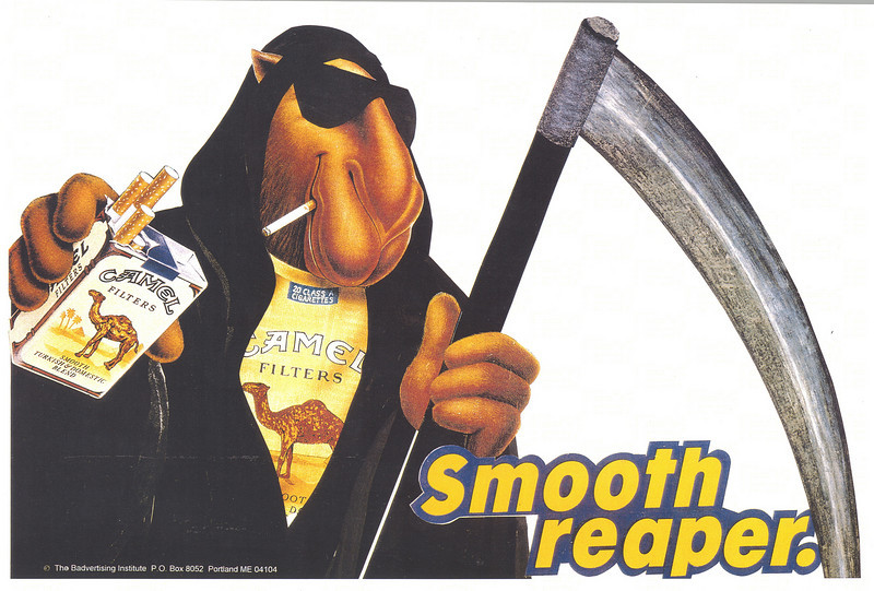 Smooth Reaper - plain