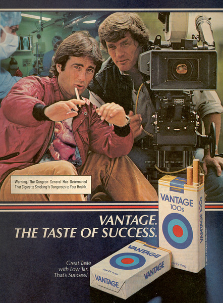 Taste of Success-camera men