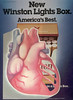 Winston Box with Heart