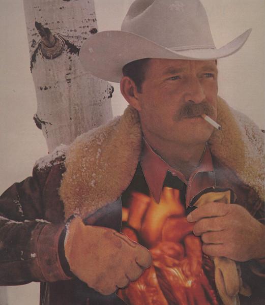 Marlboro Man-exposed heart