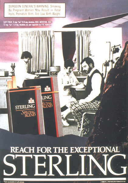 Reach for the exceptional - doctor's office