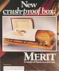 New Crush-Proof Box-coffin