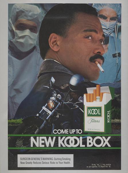 New Kool Box-motorcycle guy & surgeons