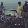 Aug 1990 2 1/2 yrs old with dad, mom mpm, pop pop and cousin Jamie