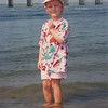 Summer 1992 Corson's Inlet