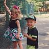 1992 with Brett