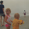 1991, 3 yrs old with Brett in Ocean City