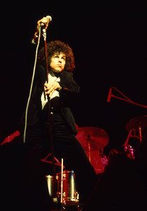 Leo Sayer at Sheffield City Hall 1973