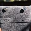 1.00ctw(est) Old European Bezel Stud Earrings 4