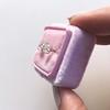 1.72ctw Old European Cut Diamond Stud Earrings 23